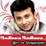 Madhura Madhura... Hits of Unnikrishnan songs