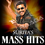 Soda Bottle... Suriya's Mass Hits songs