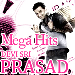 DSP Mega Hits - Vol 1 songs
