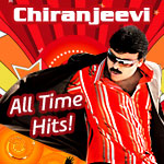 Chiranjeevi's All Time Hits - Vol 3 songs