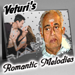 Veturi's Romantic Melodies - Vol 1 songs
