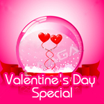 Valentine's Day Special - 2009 (Vol 1) songs