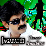 Jagapathi Babu Dance Floor Numbers - Vol 1 songs
