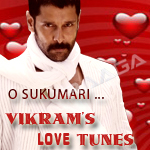 O Sukumari - Vikram Love Tunes songs