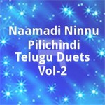 Naamadi Ninnu Pilichindi Telugu Duets - Vol 2 songs