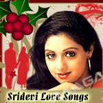 Heart Stolen Love Songs of Sridevi songs