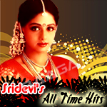Memorable Hits of Sridevi - Vol 1 songs