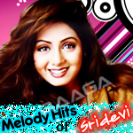Melting Melodies - Sridevi (Vol 2) songs