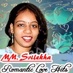MM. Srilekha Romantic Love Hits songs