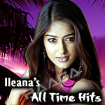 Blockbuster Hitz Of Ileana songs