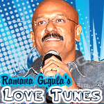 Ramana Gogula's Love Tunes songs