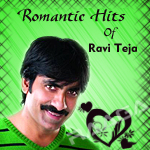 Romantic Hits of Ravi Teja songs
