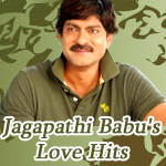 Jagapathi Babu's Love Hits songs