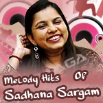 Melody Hits Of Sadhana Sargam songs