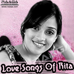 Rita In Romantic Mood songs