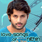 Love Songs Of Nithin songs