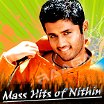 Mass Hits of Nithin songs