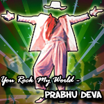 You Rock My World - Dance Hits Of Prabhu Deva songs