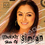 Melody Hits Of Simran - Vol 2 songs