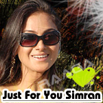 Just For You Simran songs