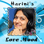 Harini's Love Mood - Vol 2 songs