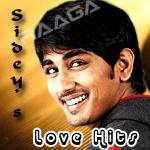 Siddharth's Love Hits