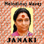 Melodious Waves Of Janaki - Vol 2 songs