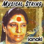 Musical String - Janaki (Vol 1) songs