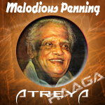 Melodious Penning Of Atreya - Vol 3 songs