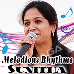 Melodious Rhythms - Sunitha (Vol 1) songs