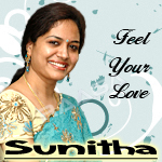Feel Your Love - Sunitha (Vol 2) songs