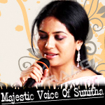Majestic Voice Of Sunitha - Vol 1 songs