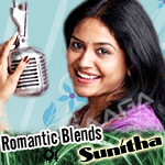 Romantic Blends Of Sunitha songs