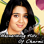 Mesmerizing Hits Of Charmi songs