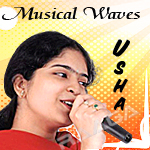 Musical Waves - Usha (Vol 2) songs