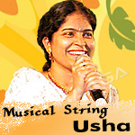 Musical String - Usha (Vol 1) songs