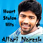 Heart Stolen Hits - Allari Naresh songs