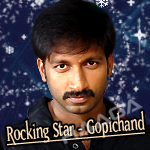 Rocking Star - Gopichand songs