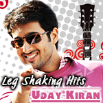 Leg Shaking Hits - Uday Kiran songs