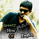 Breezy Hits Of Raghu Kunche songs