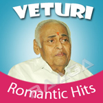 Veturi Romantic Hits songs