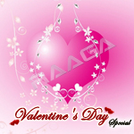 Valentine's Day Special (2012) - Vol 1