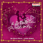 Oh Priya Priya -  Love Songs From Telugu Films songs