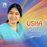 Usha Birthday Special songs