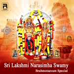 Sri Lakshmi Narasimha Swamy Brahmotsavam Special songs