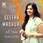 Geetha Madhuri All Time Mass Hits songs