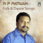 RP. Patnaik Folk & Dance Songs songs