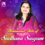Phenomenal Hits of Sadhana Sargam songs