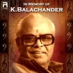 In Memory of K. Balachander songs