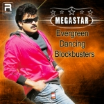 Megastar - Evergreen Dancing Blockbusters songs